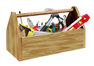 Your Alive and Active Toolbox