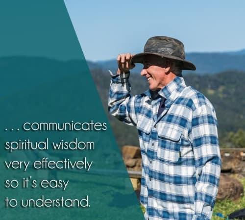 Testimonial - Spiritual Wisdom