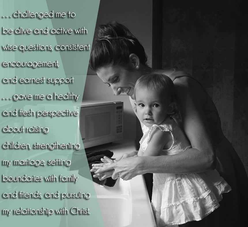 Testimonial - Perspective